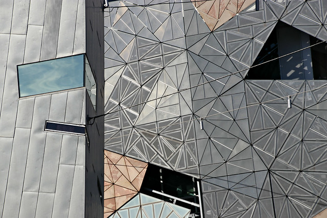 2017 Melbourne: Federation Square #6