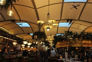 restaurant el nacional barcelone 2 | by blondgarden