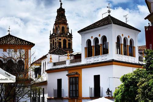 Centro Storico Cordoba | by viaggiarecosi