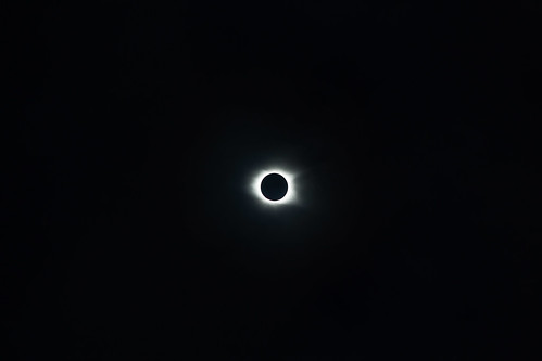 Solar Eclipse 2017 #4