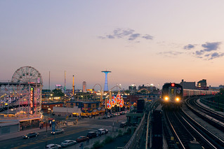 Coney-Island-Subway | by richard.cervellone