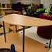Cantilever tables 1600x800 various sizes E85