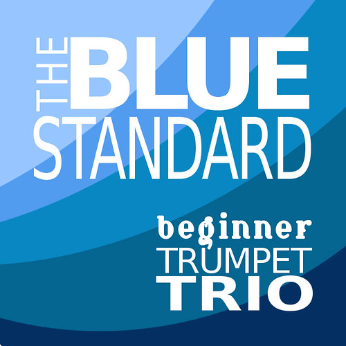 The Blue Standard for Trumpet Trio