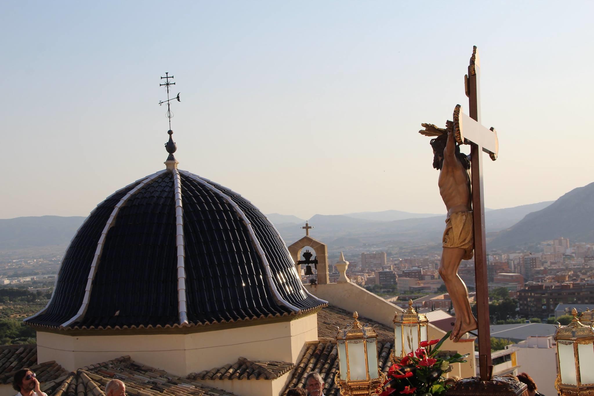 (2017-06-23) - Vía Crucis bajada - Javier Romero Ripoll  (31)