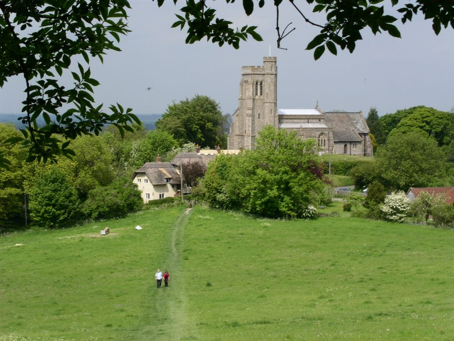 Ellesborough Church