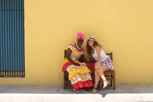 CUBA ES UN PARAISO