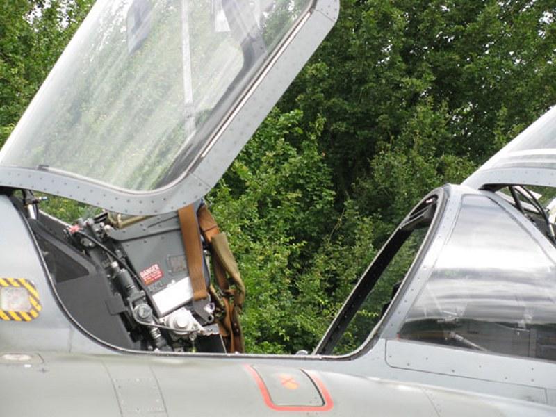 Mirage 2000D 7
