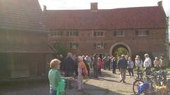 10. September 2017 - 15:30 - Besichtigung von Haus Brock zum Tag des Denkmals 2017, angeboten vom Heimat- und Kutlurkreis Roxel
