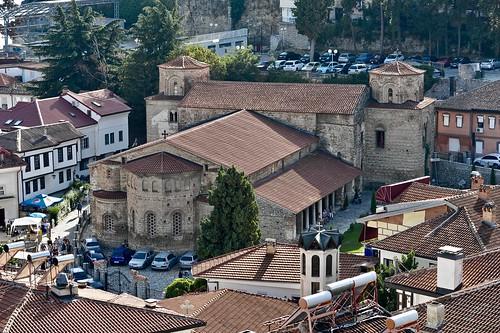 Katedra Św. Zofii z góry | by ssserpent