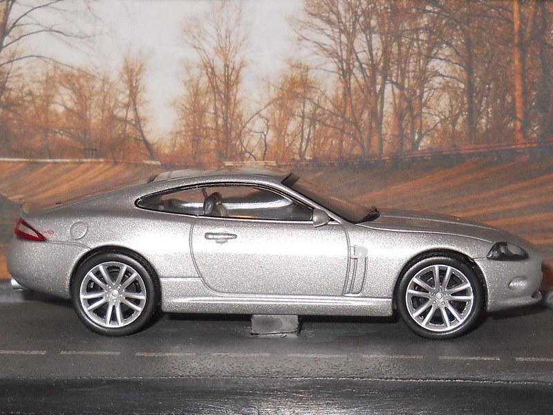 Jaguar XK Coupé - 2005