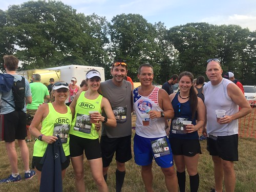 BRC at the Saunders at Rye Harbor 10K on 17 Aug 2017 | by borderlinerunningclub