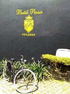 Batik Pesisir Failasuf | by lajwania