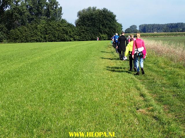 2017-09-16      -St. Oedenrode  OLAT 50 jaar    Jubileumtocht    28 Km (89)