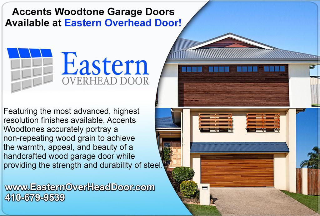 Genial Accents Woodtone Garage Doors | Accents Woodtone Garage Door ...