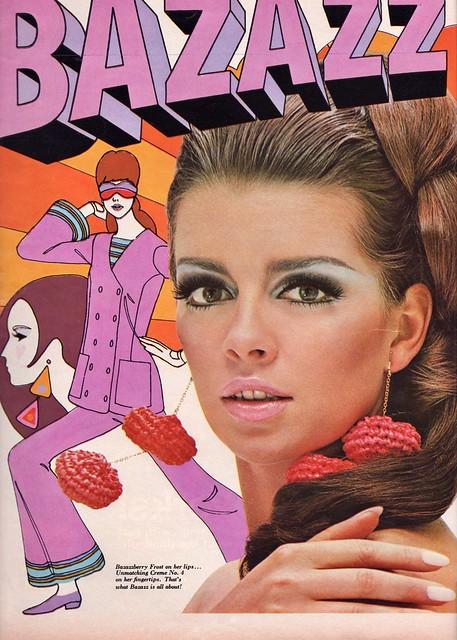 Max Factor 1966