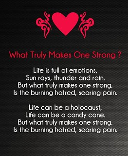Love Quotes For Her: Strong Love Poems    | Love Quotes For