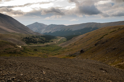 mtsherman landscape mining 14er colorado outdoors mine summitcounty places valley leadville unitedstates us