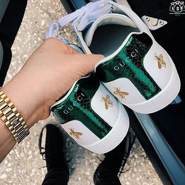5db1e444f55 ... Rolex - Gucci flex by  iammaxhall  RichPeopleFlex  MoneyBagBoys  Rolex   Gucci