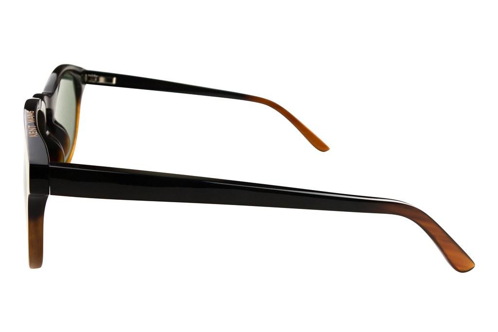 foto de Red Horn | Kent Wang keyhole sunglasses made from horn | Kent Wang ...