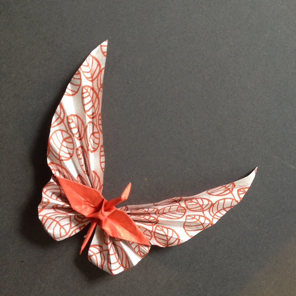 How to make an origami crane step by step. - YouTube | 1024x1024