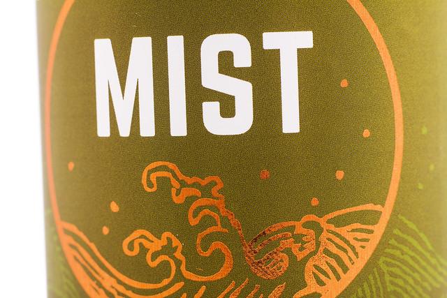Mist India Pale Ale