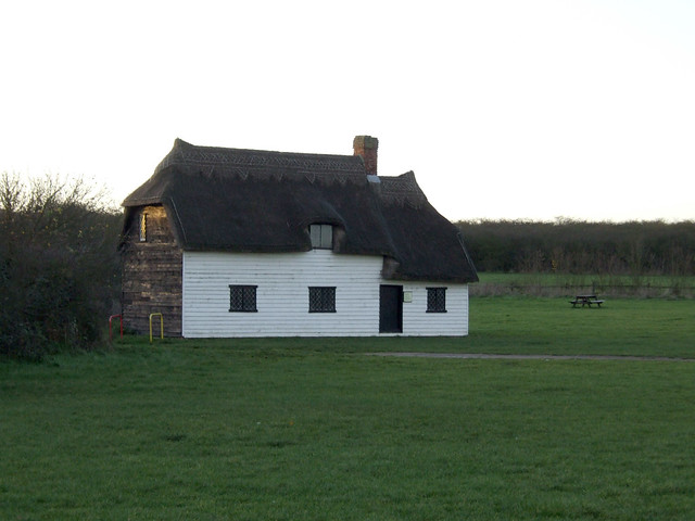 Wat Tyler Country Park, Pitsea