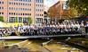Gruppenbild am Kronenplatz