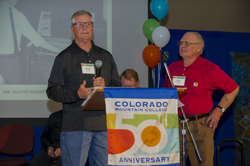 CMC 50th Anniversary PRINT 300ppi_309 | by ColoradoMountainCollege