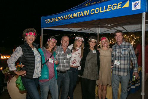 Vail Valley: Dancing Through the Decades | by ColoradoMountainCollege