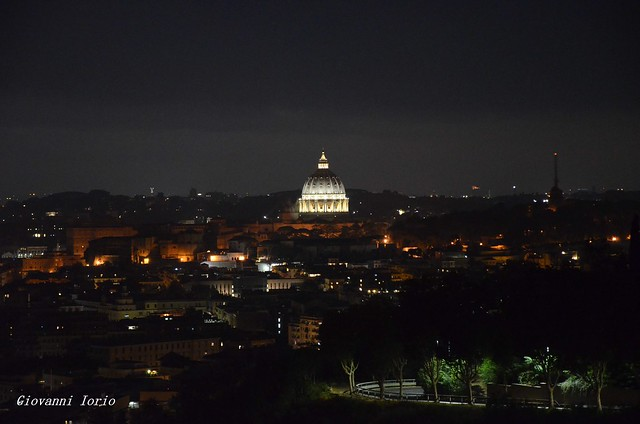 Goodnight rome