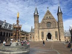 Het Binnenhof (Den Haag, The Netherlands 2017)