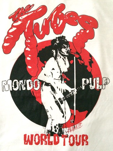 Mondo Pulp | by The Tubes