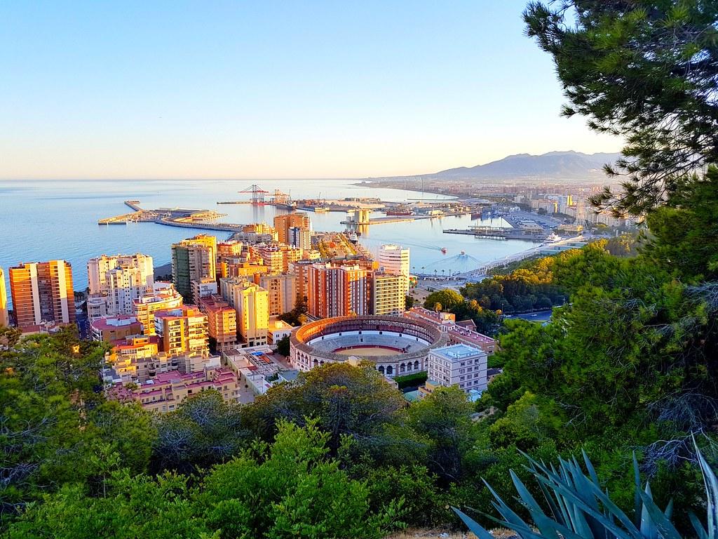 Málaga | Cayetano | Flickr