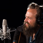 Thu, 17/08/2017 - 2:35pm - Iron & Wine Live in Studio A, 8.17.17 Photographer: Veronica Moyer