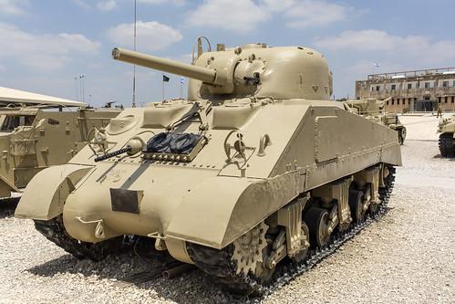 M4A4 diesel