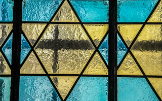 Jewish Star of David | by Jean-Paul Navarro