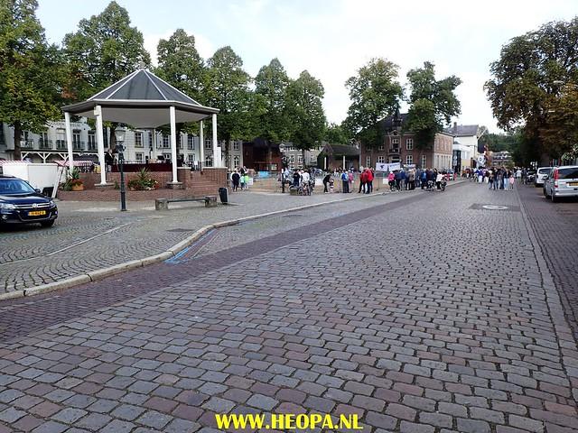 2017-09-16      -St. Oedenrode  OLAT 50 jaar    Jubileumtocht    28 Km (140)