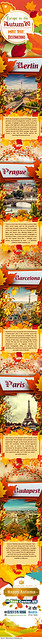 Europe in the Autumn - Must Visit Destinations