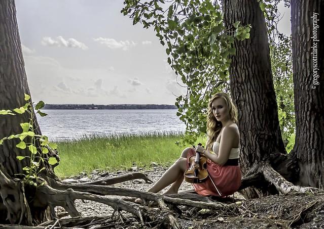 Sarah Perry - waterside music.