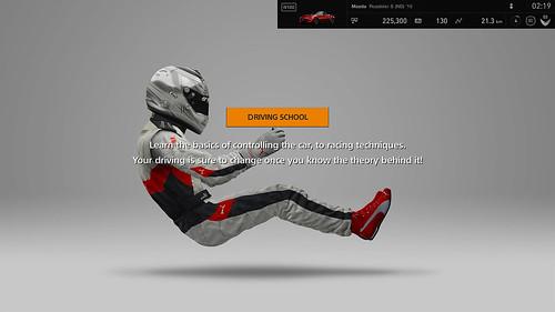 Gran Turismo Sport – Driving School   by PlayStation.Blog