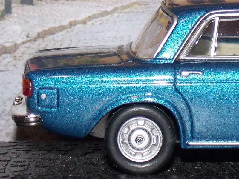 Lancia 2000 – 1971