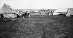 Gawler WW1 military camp