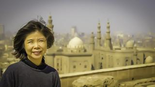 korean in cairo