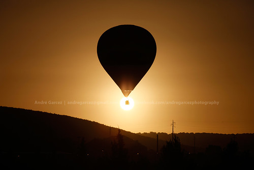 sun portugal silhouette sunrise canon photography do balloon chão alter alentejo takeoff fibaq