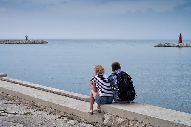 Trani - Puglia- Italia