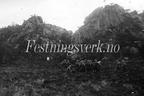 Bergendistriktet (1130)
