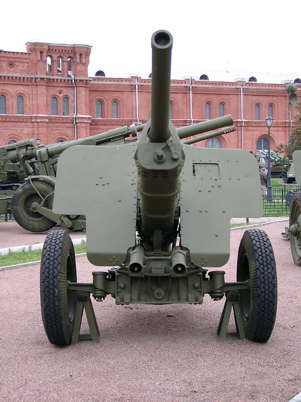 76mm field gun mod.1939 2