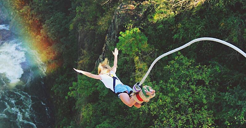 Rishikesh-Bungee- Jumping