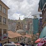 Viajefilos en la Paz, Bolivia 042