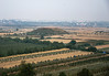 Lokalita Yanling, pohled na Chengdiho pyramidu z jiné nedaleké pyramidy, foto: Yue Xu